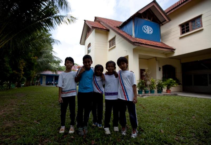 schoolfacilities