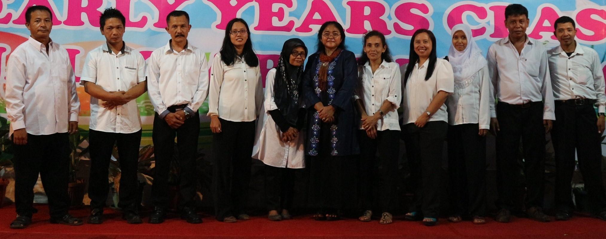 principal and staff 2016-17